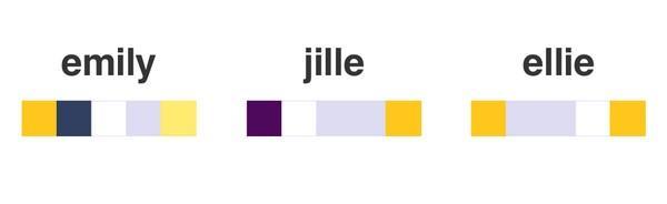 Люди в твиттере узнают цвет своих имён. Это не блажь, а реальность от женщины, чей мозг видит мир иначе