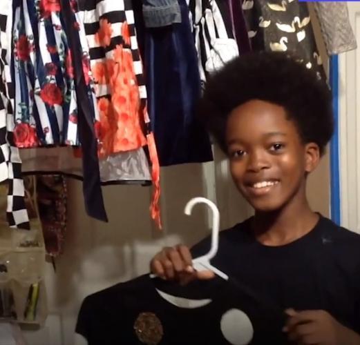 Мальчик в 11 лет создал бизнес, но не ради денег. Его цели благородные, а дело ему помогли открыть Мстители