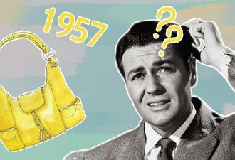 Охранник нашёл в школе сумку девочки из 50-х, а в ней - целую жизнь. Содержимое рассказало о женщинах многое