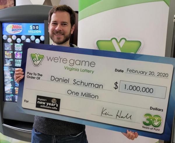Жена сэкономила на новогоднем подарке мужу и потратила всего доллар. Но случайно сделала его миллионером