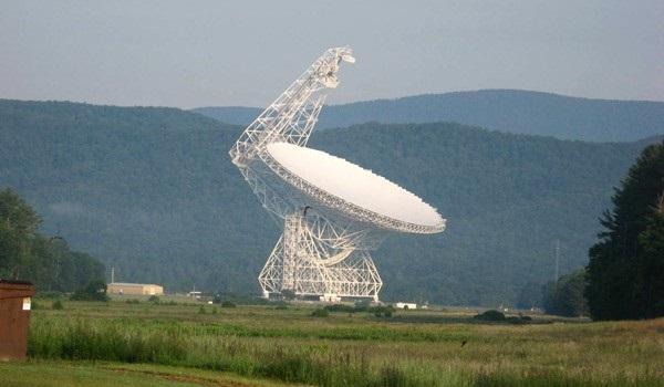 Учёные просят помощи в поисках инопланетян, и вы можете поучаствовать. Нужно просто изучить данные с телескопа