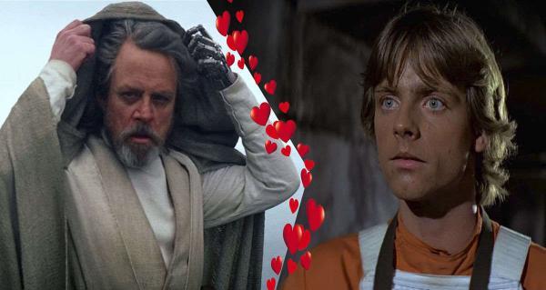 """Марк Хэмилл прошёл тест """"Кто из Star Wars станет твоей половинкой"""". И результат получился очень предсказуемым"""
