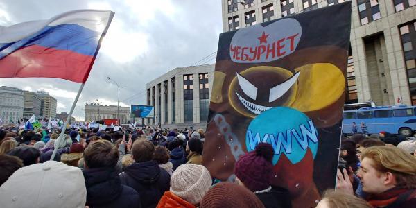 Операторы связи проверили, как работает суверенный интернет в России. И проблемы грозят всем, кроме Телеграма