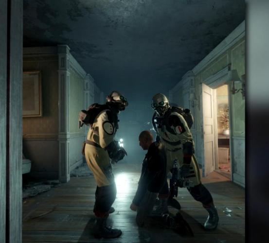 Крафтинг и никакой старой гвардии. Ютубер раскрыл подробности о Half-Life: Alyx, и она достойна хайпа