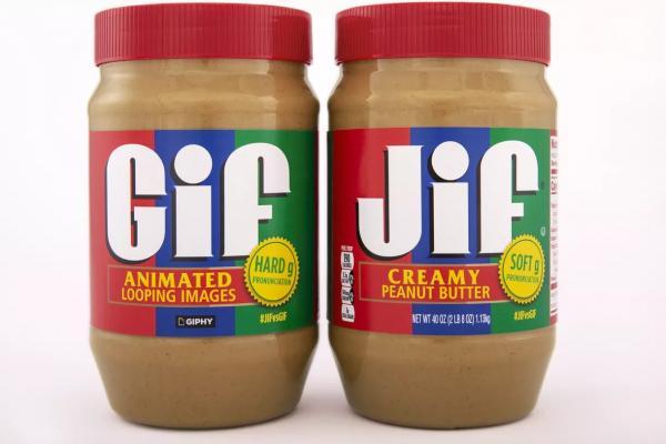 """""""Гиф"""" или """"джиф""""? На главный вопрос вселенной ответили производители арахисового масла - и ошиблись"""