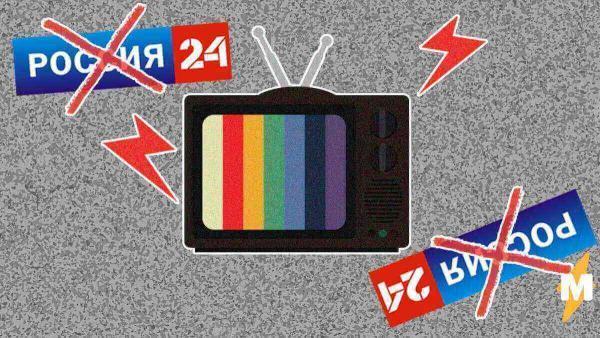 """""""Россия 24"""" сломалась, несите новую. Телезрителей смутили странные бегущие строки с песнями Юрия Антонова"""