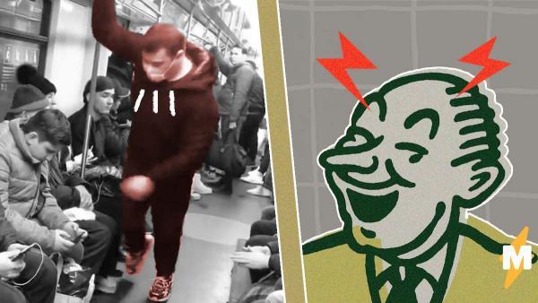Пранки на тему коронавируса стали эпидемией для московского метро. Смешно не всем, и уже пришлось извиняться