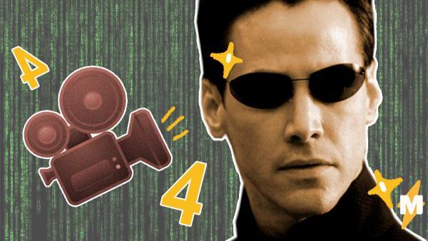 """Прохожие в Сан-Франциско наткнулись на Киану Ривза. Там начались съёмки """"Матрицы-4"""", и Нео сильно изменился"""
