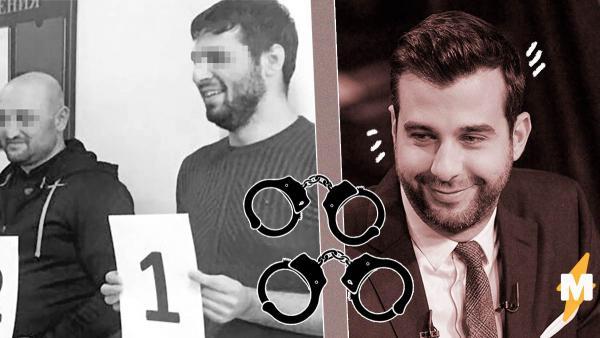 """""""Иван Ургант"""" из Владикавказа угодил за решётку. Мошеннику верили из-за сходства, но это же и помогло полиции"""