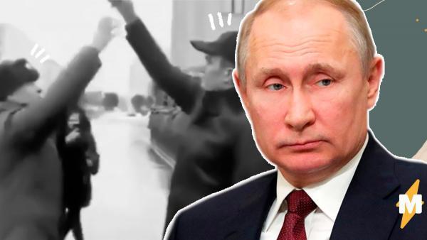 Владимир Путин объяснил, почему уволил экс-главу Чувашии. Скандалы Игнатьева для президента - безобразие