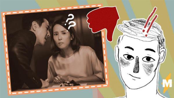 """""""Паразиты"""" на китайском языке, """"Маяк"""" - зря чёрно-белый. Парень ищет отзывы на фильмы, от которых смех и слёзы"""