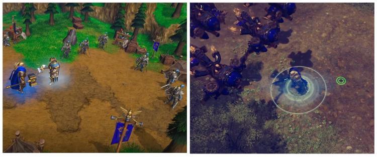 Энтузиаст исправил все баги в новой Warcraft. В Сети требуют, чтобы на его работу обратили внимание Blizzard