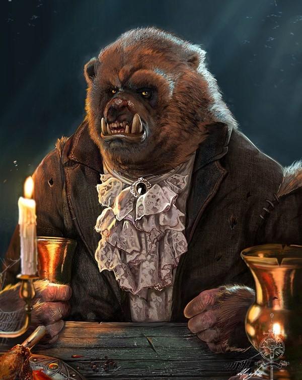 """Тормунд из """"Игры Престолов"""" перекочует в """"Ведьмака"""". Фанаты решили, что выбор идеален - а вот тайминг подкачал"""