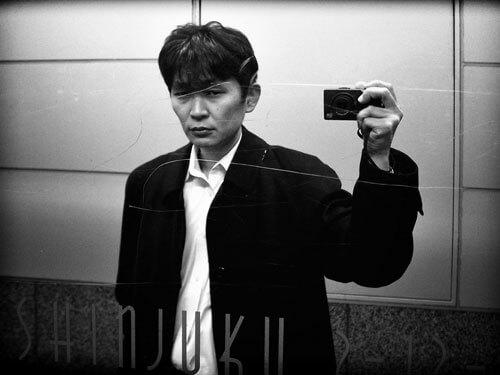 Культовый японский фотограф разочаровал Fujifilm. Ведь то, как он делает снимки, приводит людей в ярость
