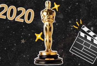 """Стали известны обладатели """"Оскара"""" в 2020 году. Это триумф """"Паразитов"""" и """"1917"""""""