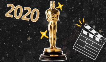 Стали известны обладатели «Оскара» в 2020 году. Это триумф «Паразитов» и «1917»