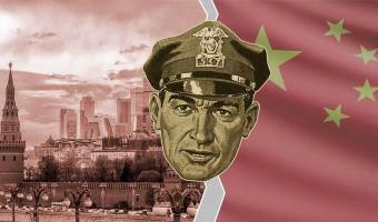 В Москве начались рейды в поисках заражённых азиатов. «Лиц китайской национальности» определяют на глаз