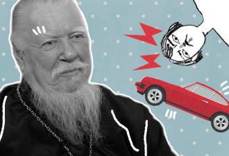 Священник Дмитрий Смирнов пояснил свои слова о гражданских браках. Но вместо извинений вышел плохой стендап