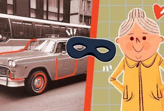 Мошенник хотел развести бабулю на 25 тысяч долларов, но потерпел неудачу. Женщину спас неравнодушный таксист