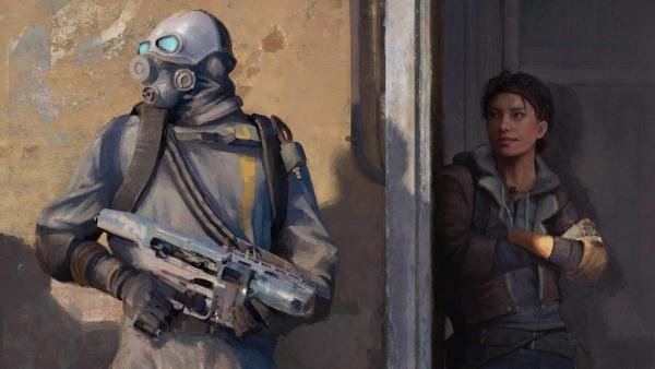 """Крафтинг, полное погружение и никакой """"старой гвардии"""". Ютубер поделился подробностями о Half-Life: Alyx"""