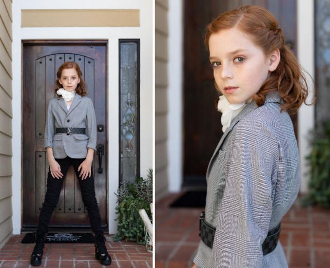 """Мальчик хотел стать стилистом, но совершил революцию. Родители только """"за"""", а дети вдохновляются его примером"""