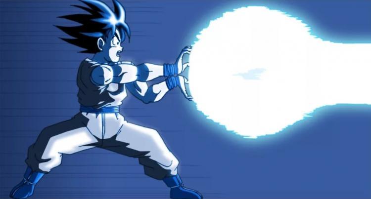 На спортивном турнире объявился герой аниме. Но вместо респекта от судьи, ему прилетела дисквалификация