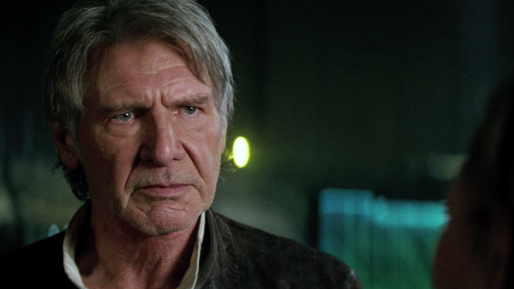 """Харрисон Форд сказал, что его не интересует сюжет """"Звёздных войн"""". Но, вместо хейта, фаны выразили ему респект"""