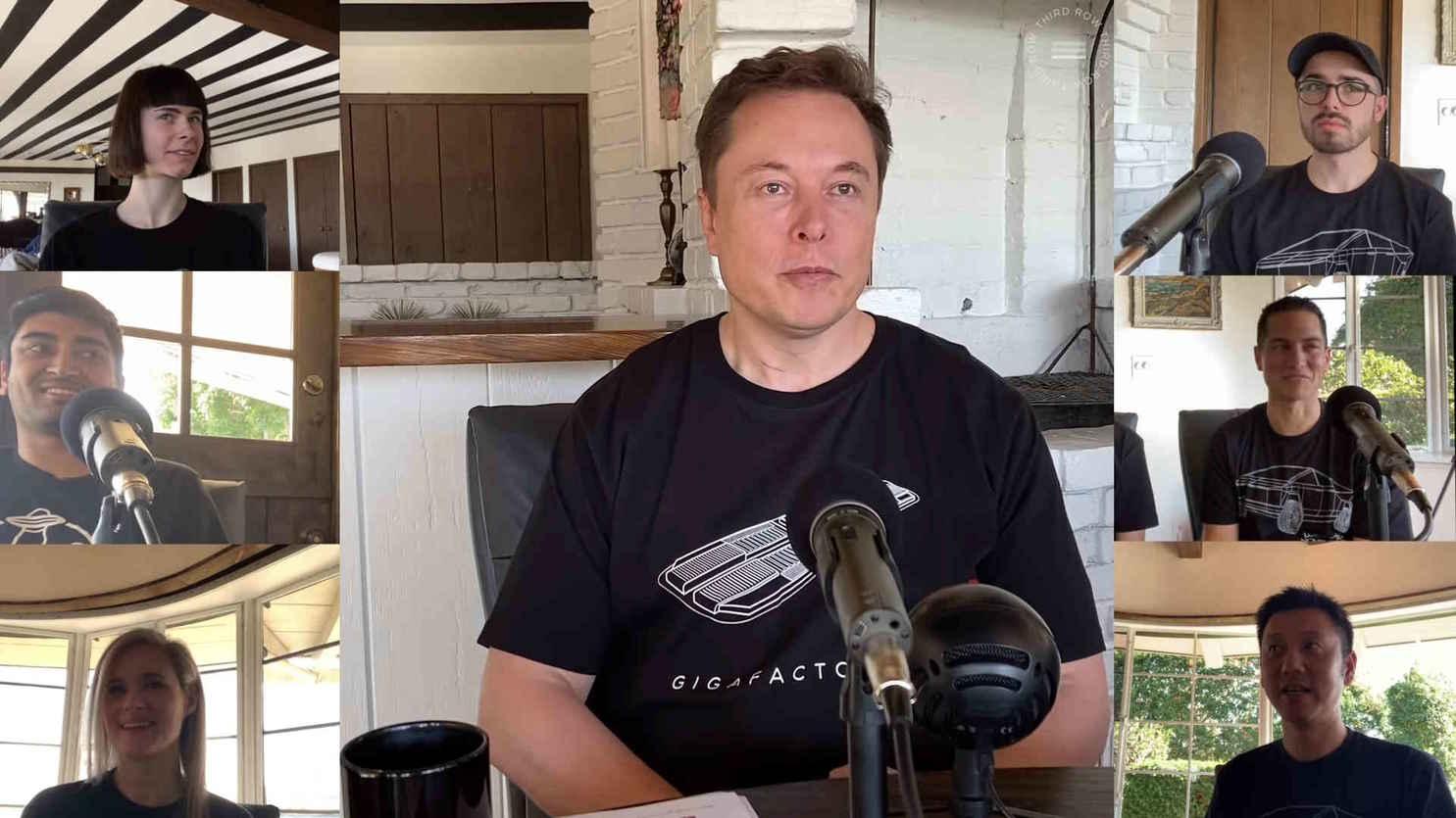 """Илон Маск: """"А как вам такое люди?"""". Предприниматель поделился историей о своём худшем рабочем месте"""
