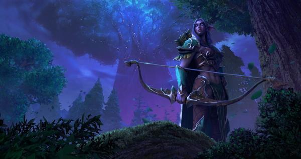 Геймер исправил все баги в новой Warcraft. Теперь люди требуют, чтобы на его работу обратила внимание Blizzard