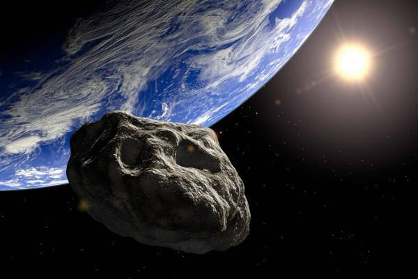"""""""Просто прикончи всё"""". Люди узнали, что к Земле несётся гигантский астероид, и очень обрадовались (но зря)"""