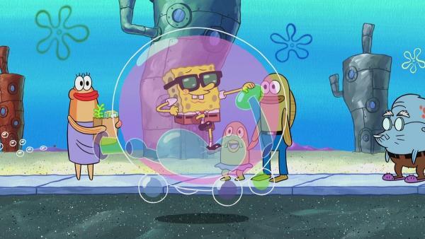 Физики нашли идеальную формулу большого мыльного пузыря. Благодаря их рецепту гиганта сможет надуть кто-угодно
