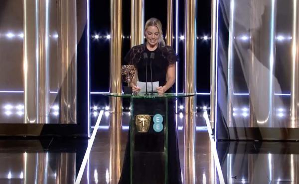 Брэд Питт получил премию BAFTA и оказалось, что у него и Британии много общего.