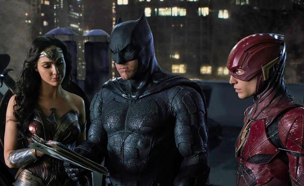 """Бен Аффлек объяснил, почему отказался от """"Бэтмена"""". Он рисковал упиться до смерти"""