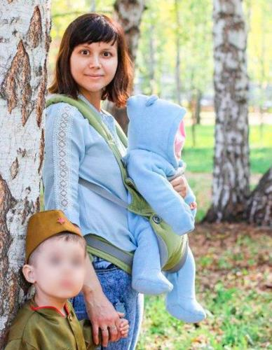 Пассажирка с детьми из Башкирии набросилась на таксиста. Конфликт уже решился - но женщина страдает от угроз