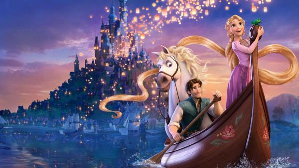 Disney готовит фильм про Рапунцель, и в твиттере буря. Ведь фаны нашли идеальных актёров принцессы и Флина