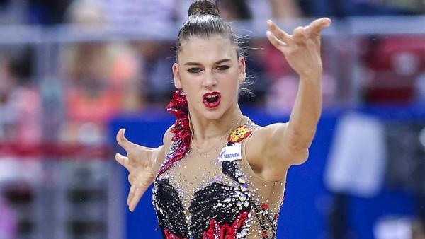 Гимнастка Александра Солдатова попыталась покончить с собой. Ранее она дважды не попала на соревнования
