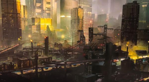 Москвичка сделала фото в CD Projekt RED, и реддиторы от неё избавились. Ведь она закрыла собой Cyberpunk 2077