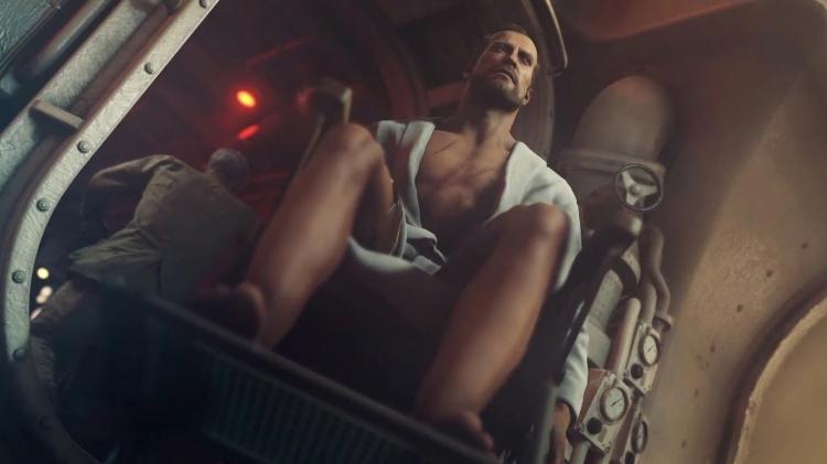 Геймер пожаловался на инвалидное креслов игре Wolfenstein, ведь проблема ему знакома. Но в Сети его высмеяли