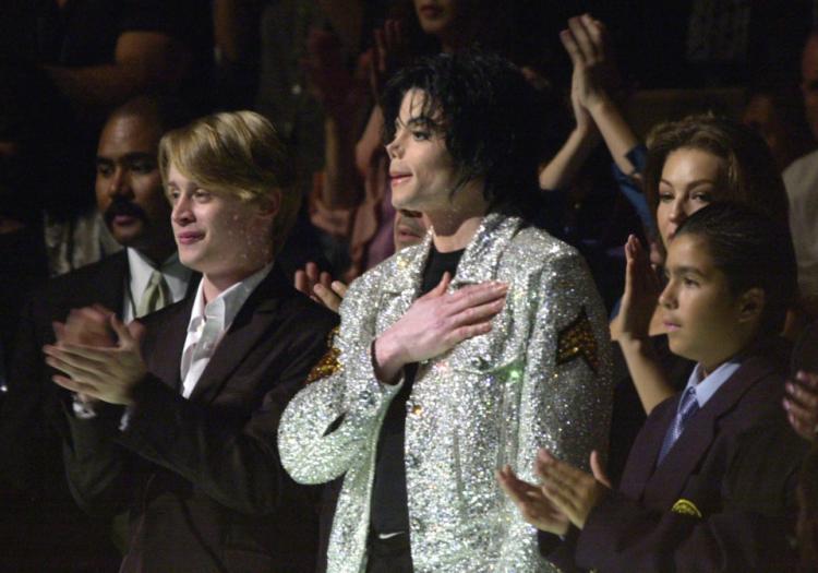 Макалей Калкин встал на защиту наследия Майкла Джексона. Он назвал певца безобидным, и похоже, люди ему верят