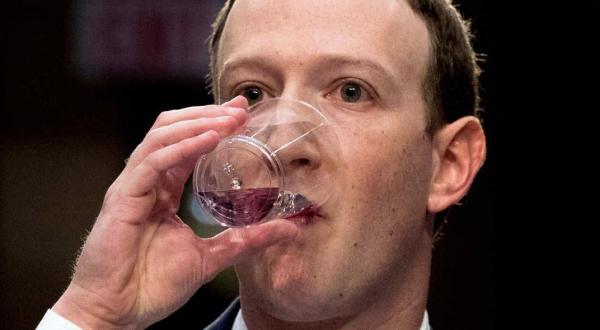 Марк Цукерберг заставлял сотрудников сушить ему подмышки перед важными встречами. И это не блажь, а нервы