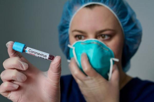 Появилась самая криповая криптовалюта в мире — CoronaCoin. Её цена растёт по мере распространения коронавируса
