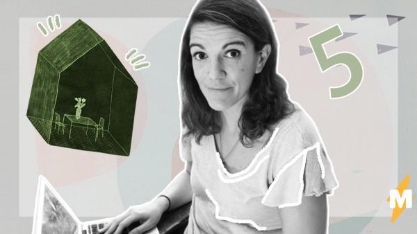 Журналистка решила узнать, что такое коронавирус, и ввела дома карантин. Пять дней сказали ей больше, чем СМИ