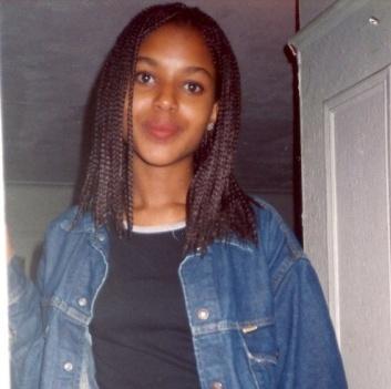 В cоцсетях нашлась темнокожая Скарлетт Йоханссон. Девушка так похожа на звезду, что люди готовы поменять их