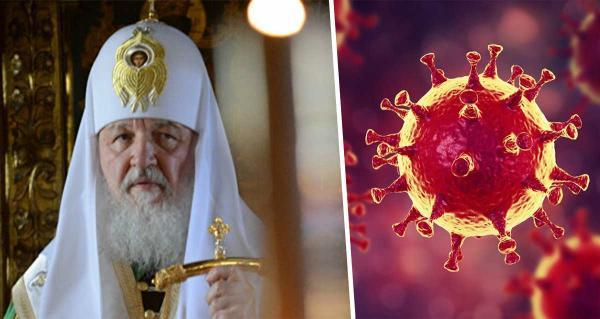 Люди решили, что новая молитва от коронавируса может победить лишь ветрянку. Спасибо церковнославянскому языку