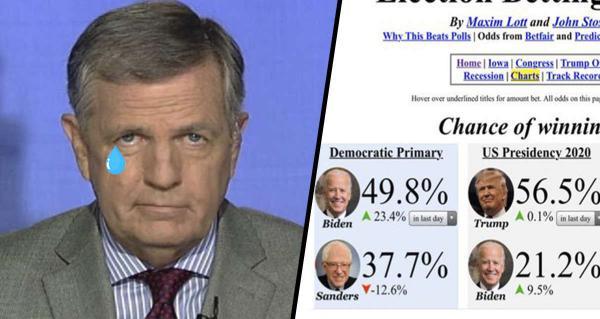 Аналитик хотел осветить ход выборов, а показал лишнее. Неосторожный скриншот стоил ему безупречной репутации