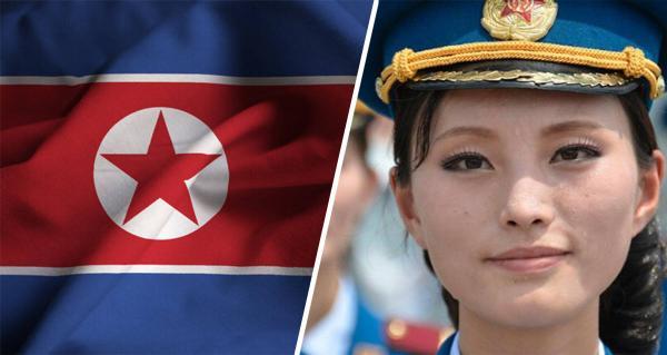 Красота спасёт Северную Корею? Как корейская молодёжь борются с режимом Ким Чен Ына контрабандной косметикой