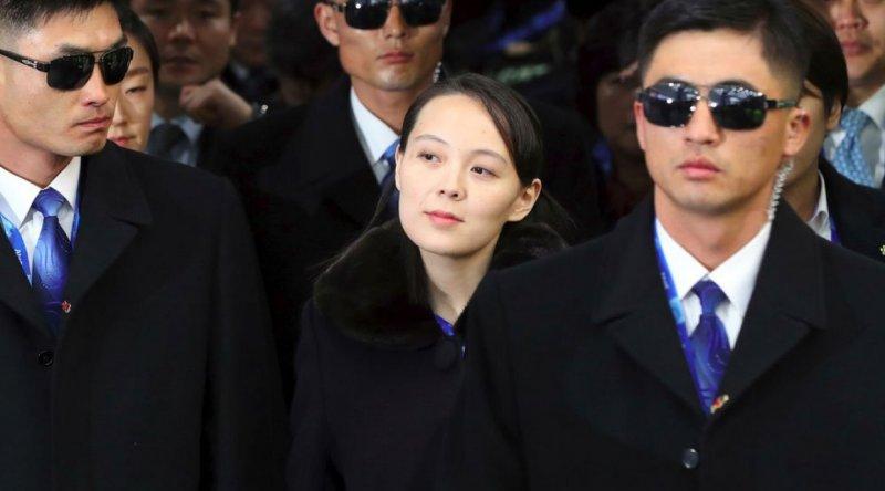 Ким Чен Ына и Северной Кореи побаивается весь мир. Но есть и более мощная сила - это его сестра