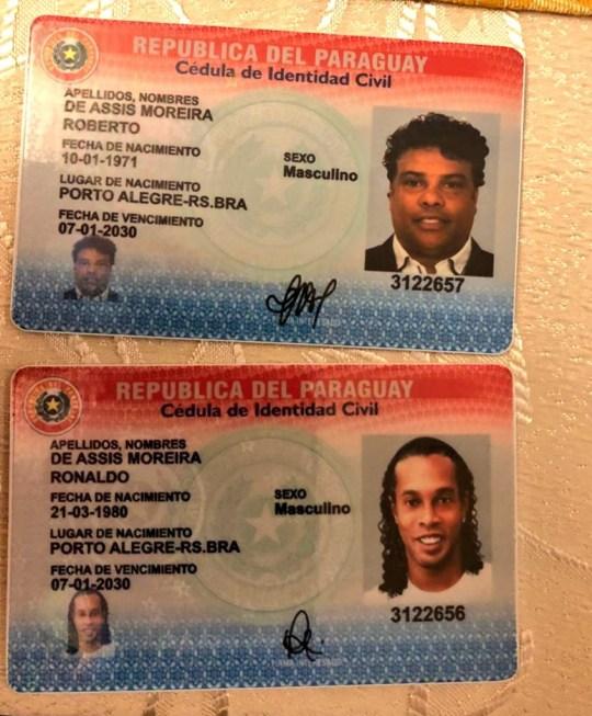Звёздные соседи и семейные посиделки: как Рональдиньо живётся в тюрьме Парагвая. Спойлер: всем бы так