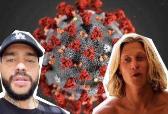 Один из заразившихся коронавирусом в Москве — друг Тимати. И рэперу есть что сказать о последствиях болезни
