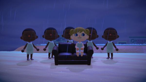 Круче, чем DOOM. Animal Crossing: New Horizons - игра, которую любят все, и мемам о ней нет числа